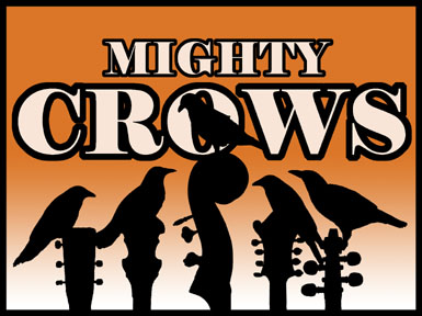 The Mighty Crows