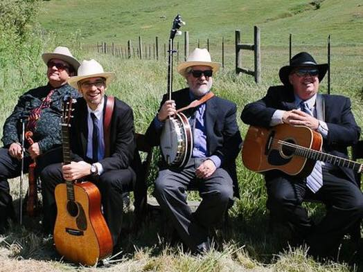 Mighty Crows Bluegrass Band